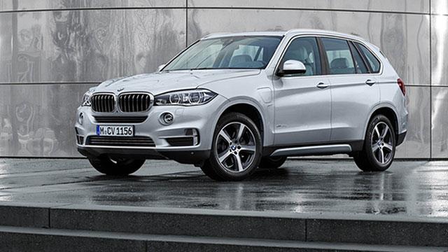 BMW X7 u konceptnoj verziji i s gorivim ćelijama