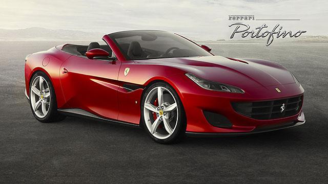 Ferrari predstavio Portofino – nasljednika modela California T