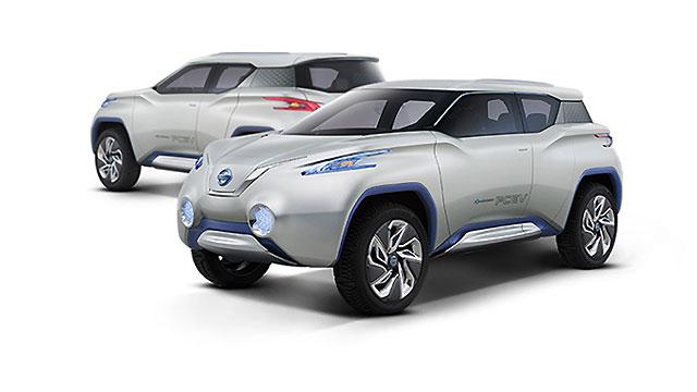 Nissan Leaf će biti osnova za druge električne modele