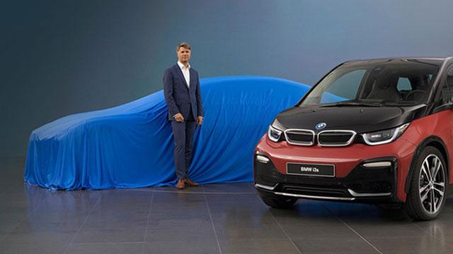 BMW najavio još jednu frankfurtsku premijeru – je li riječ o modelu i5?