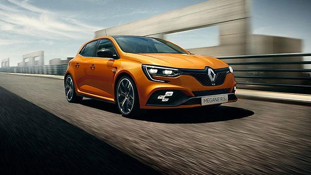 Renault razmatra lansiranje RS SUV-a