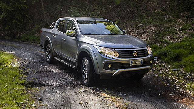 Fiat na hrvatsko tržište lansirao modele Fullback i Talento