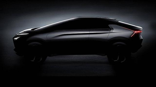 Mitsubishi e-Evolution – nova budućnost za Evo