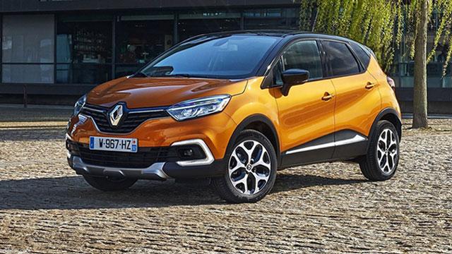Novi Renault Captur će biti dostupan s plug-in hibridnim pogonom