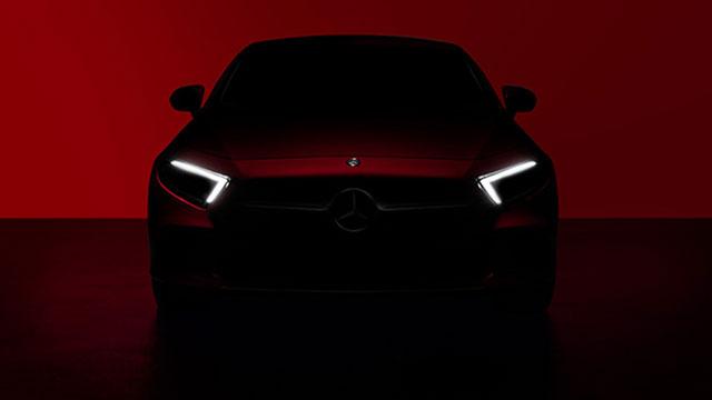 Mercedes-Benz najavio novi CLS