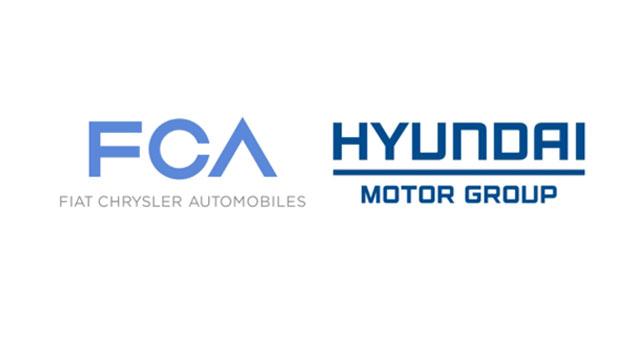 Fiat i Hyundai pregovaraju o tehničkom partnerstvu