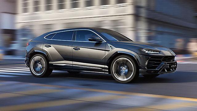 Lamborghini ne namjerava proizvesti manji SUV