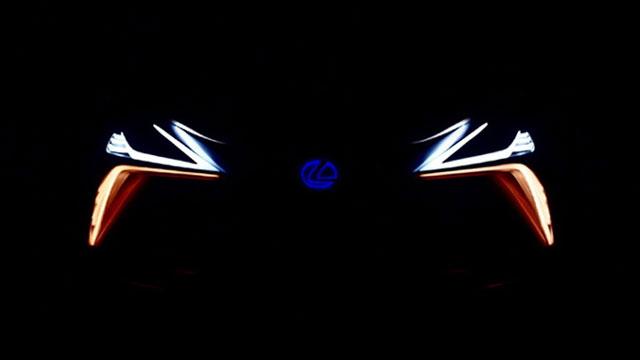 Lexus još jednom najavo konceptni Limitless