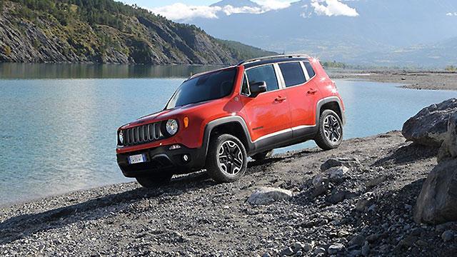 FCA sprema baby Jeep?