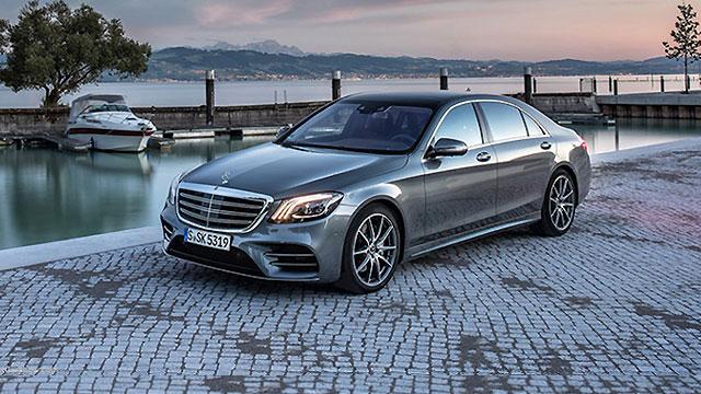Mercedes-Benz – sljedeća S klasa samo kao hibrid, a stiže i EQS