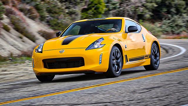 U Nissanu priznali da rade na novom modelu Z