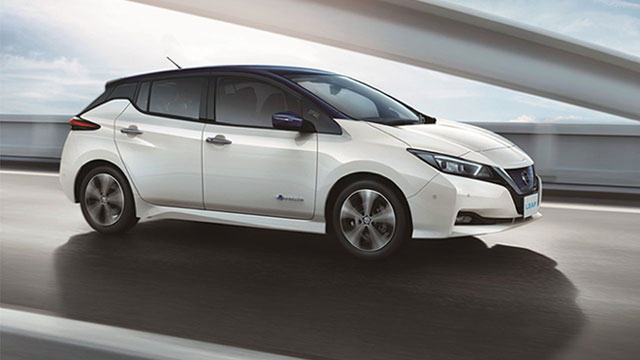 Nissan će lansirati šest električnih modela u sljedećih pet godina