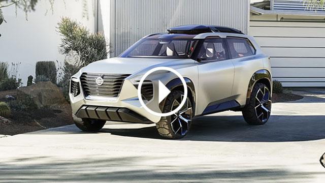Nissan s konceptom Xmotion najavljuje novi smjer