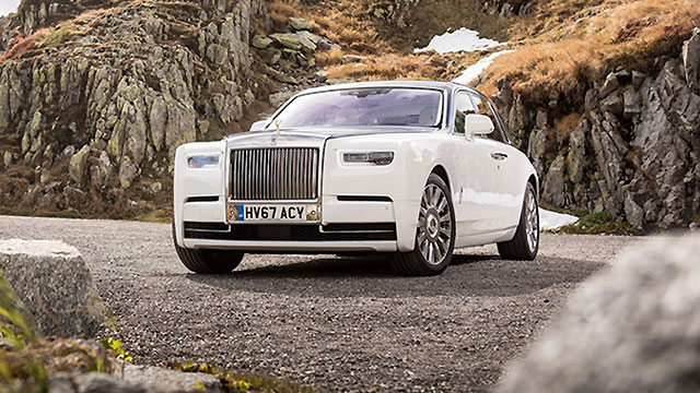 Rolls-Royce ozbiljno razmatra električni model