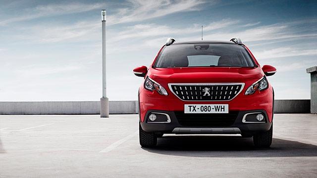 Uskoro stiže novi Peugeot 2008