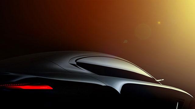 Pininfarina najavila konceptni HK GT