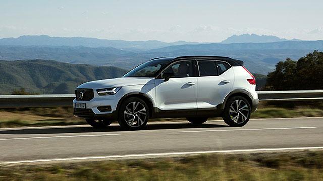 Volvo – uspjeh modela XC40 će dovesti do novih kompaktnih vozila