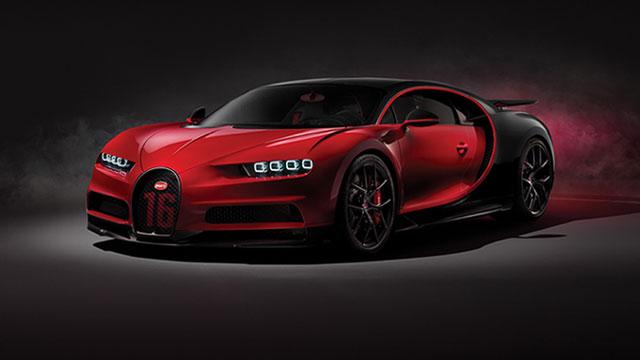 """Bugattijev šef o """"novim projektima"""""""