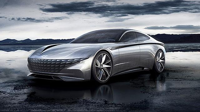 Hyundai Le Fil Rouge – novi dizajnerski jezik
