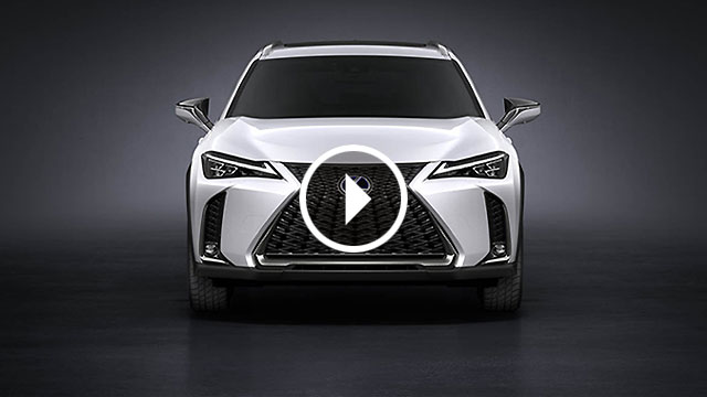 Lexus predstavio novi kompaktni crossover UX