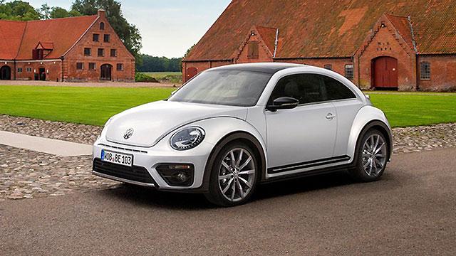 Volkswagen potvrdio – trenutna Buba neće dobiti nasljednika