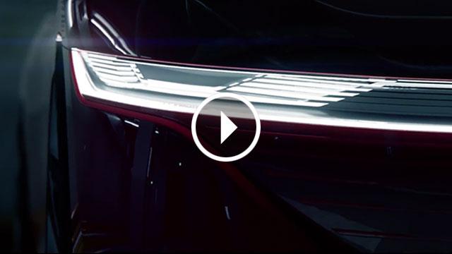 Volkswagen I.D. Vizzion – spreman za svjetla Ženeve