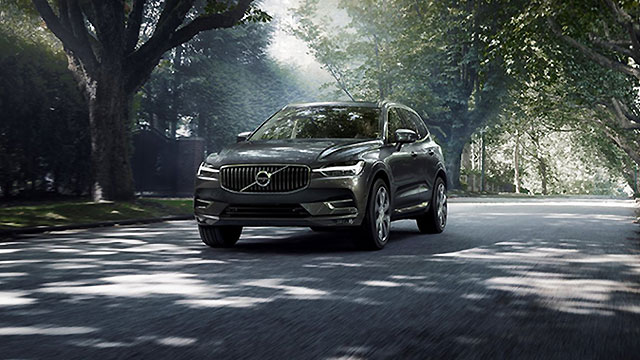 Volvo sprema električni XC60?