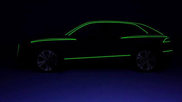 Audi najavio novi SUV – vjerojatno Q8