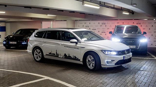 Volkswagen želi autonomno parkiranje do 2020. učiniti dijelom mainstreama
