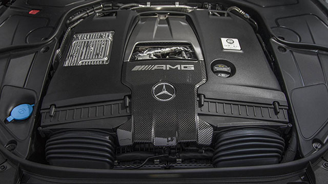 Mercedes-AMG odustaje od V12 motora