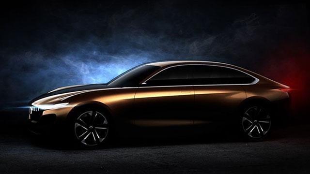 Pininfarina spremila dva nova koncepta za HKG