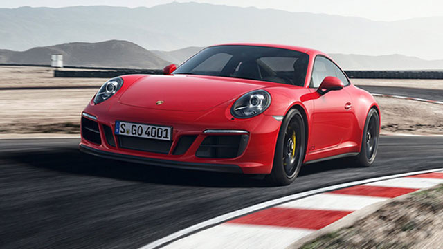 Porsche: svi modeli s električnim pogonom, osim 911-ice?