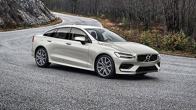 Volvo – novi S60 neće biti dostupan s dizelskim motorima