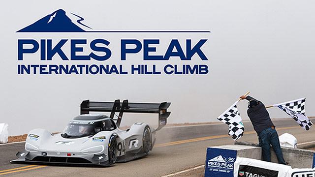 7:57 – Volkswagen I.D. R je novi rekorder utrke Pikes Peak!