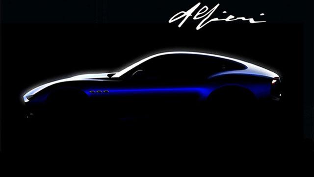 Maserati – elektrifikacija, novi SUV-ovi i Alfieri