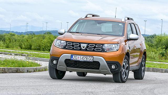 Dacia – ništa veće od Dustera