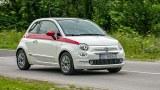 Fiat 500 1.2 Lounge CRO