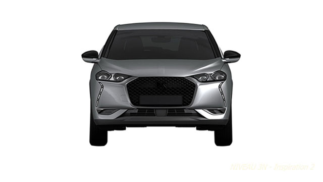 Je li ovo DS3 Crossback?