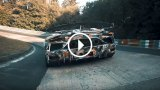 Lamborghini Aventador SVJ – najbolji omjer mase i snage