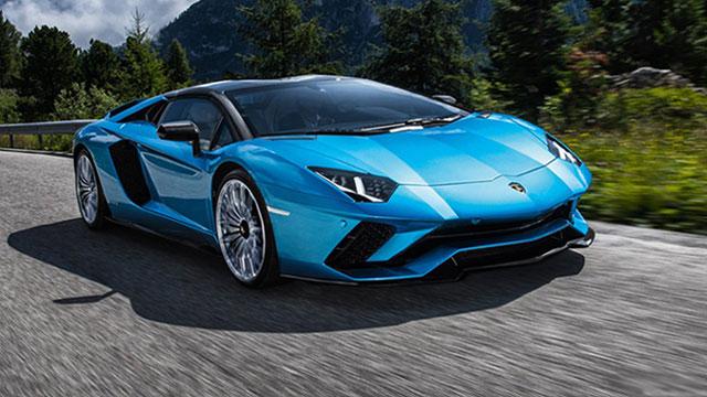 Lamborghini potvrdio elektrifikaciju Aventadorovog nasljednika