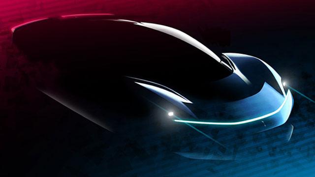 Automobili Pininfarina planira četiri električna modela između 2020. i 2025.