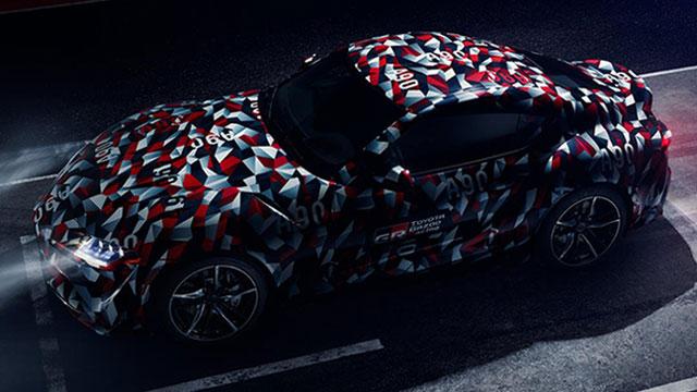 Toyota Supra bi napokon mogla biti predstavljena sljedećeg tjedna