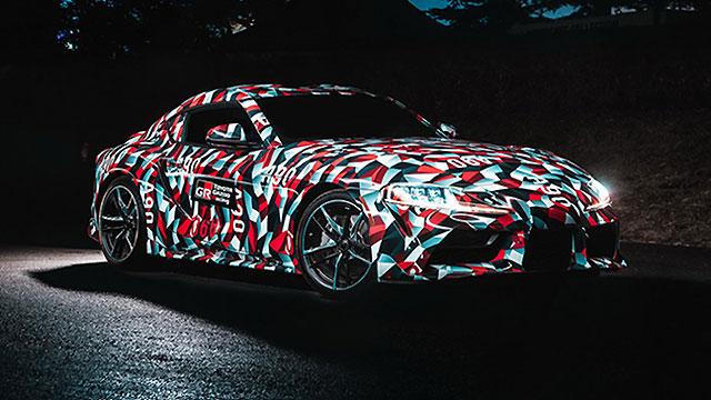 Toyota još nije gotova sa širenjem sportske ponude
