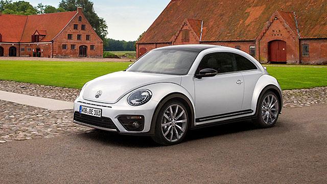 Volkswagen – sljedeća Buba s električnim pogonom?