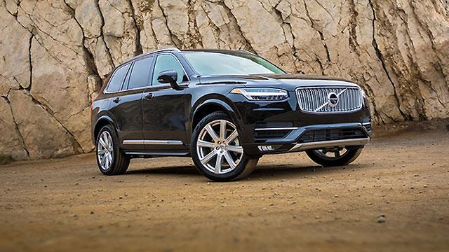 Sljedeći Volvo XC90 bez dizela i sa četvrtom razinom autonomije