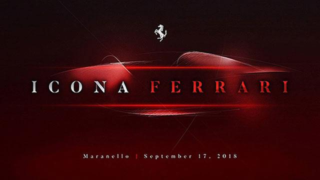Ferrari najavio skoru premijeru novog modela