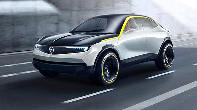Opel planira osam noviteta do 2020.