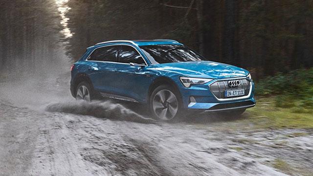 Audi do 2025. obećava 12 električnih modela