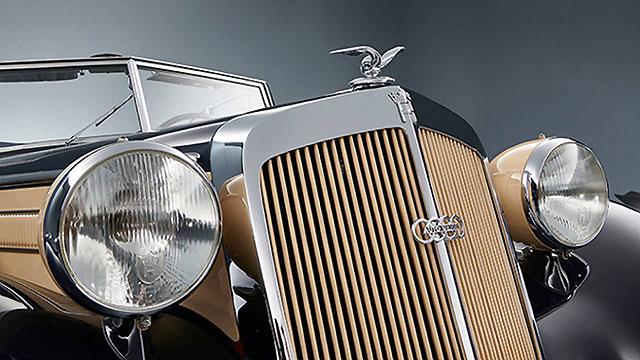 Audi A8 u superluksuznoj izvedbi Horch