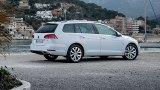 Novi Volkswagen Golf bez karavanske izvedbe?